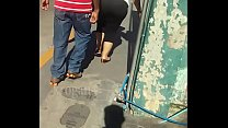 grandma with fat ass
