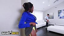 BANGBROS - Fucking Lessons For Juan El Caballo Loco With Black Stepmom Osa Lovely - 9Club.Top