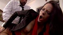 Die heisse Kollegin hart anal gefickt und vollgespritzt HD Vorschaubild
