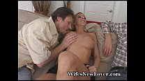 Wife Takes New Lover Image