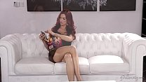 Wife almost caught with the hot babysitter - ageplay247 thumbnail