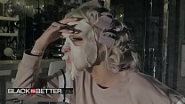 Black is Better - (Emma Hix, Nat Turner)  - Right Under Your Nose Description - BABES thumbnail