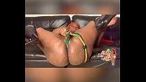 richa chadda cabaret ⁃ MulaMiaXXX takes on the cucumber challenge thumbnail