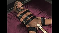 "Ginger Lee - Perfect Slave ""Taped, Tied and Vib..."