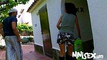 Ninisex - Trailer Capitulo 2: Malas Hierbas (con zazel paradise)