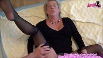 Alte deutsche Hausfrau trifft user zum amateur porno beim userdate Vorschaubild