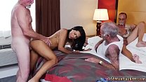 Daddy squirt xxx Staycation with a Latin Hottie Vorschaubild