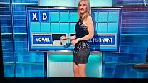 Countdown's Rachel Riley - Part 2