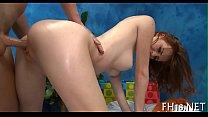 Massage sex xxx video