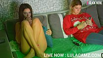 Girl Masturbates Next To Flatmate While Girlfriend Isn't Looking #9 Hot as fuck | LIVE NOW : LULACAMZ.COM Preview