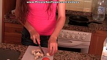 Sex with a hot ameur girl  the first day of vaci scene 1 - 9Club.Top