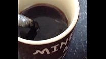 My Gf Making Br east Milk Coffee e