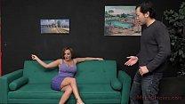 The Boss's Wife Makes Jason Lick Her Asshole - Femdom - 69VClub.Com