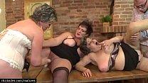 Hot Old Mature Women Fuck And Suck Cock Vorschaubild