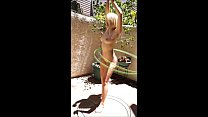Liz Ashley Hooping