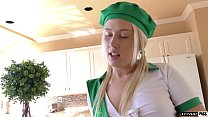Plump Girl Scout Layla Love Gets Some Good Dick - kambriaxxx thumbnail