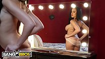 BANGBROS - Victoria June Takes Advantage Of Cha... Thumbnail