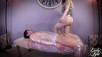 Bound and Ruined -Femdom Ruined Orgasm thumbnail