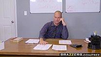 Brazzers - Big Tits At School -  Skyla Hates Studying Scene Starring Skyla Novea And Sean Lawless