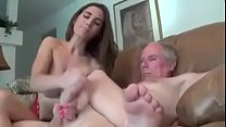 Young girl handjob - download porn videos
