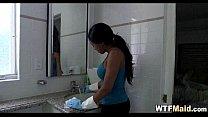 Amateur Maid 002 Vorschaubild
