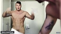 Alexy Tyler Shawn Hardy William Seed - Closet Peepers - Drill My Hole - Trailer preview - Men.com