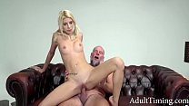 Annoyed Teen Seduces Her Mentor - Missy Luv