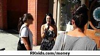 Gorgeous teens getting fucked for money 12 Vorschaubild