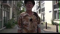Hot Man Takes A Travel And Visites The Amsterdam Prostitutes