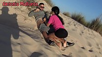6359 PUBLIC BLOWJOB on THE BEACH! preview