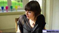 Busty Housewife (sensual jane) Enjoy On Cam Hardcore Sex movie-25 Vorschaubild