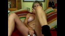 Fetish Misty Dareious Puts Her Panties Deep Inside of Her - honeyoncam.com