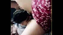 desi Mom(not real) son Pussy liking - full Video - http://www.clipsxgirls.info/ صورة