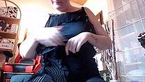 17934 Distruggo un vestito che mi ha regalato il mio ex fidanzato ti piace? A me fa impazzire! preview