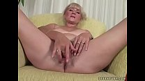 Busty mature lady and a black cock Preview