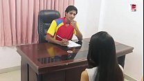 Lucknow escorts desi girl mms in job interview Preview