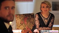 Babes - Katies Sanctuary Part 2  starring  Luke Hotrod and Jemma Valentine clip - 9Club.Top