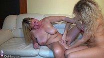 HOT! Chubby moms teach sex her young daughter Vorschaubild