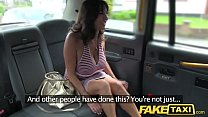 13577 Fake Taxi Sexy milf with big tits does anal preview