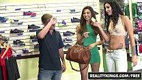 RealityKings -Esmi Lee Serena Torres Tony Rubin...