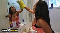 BANGBROS - My Dirty Maid Priya Price Has Big Tits and a Fat Latin Booty