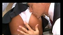 Naly Takes Big Dick In Her Tight Pussy - 9Club.Top