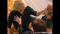 Muscular Young Guy Fucks A Fat Granny Preview