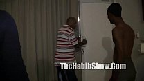Dominican Hood BF does a quickie thumbnail