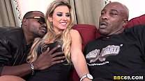 Alana Luv Tries Anal And DP with BBCs Thumbnail