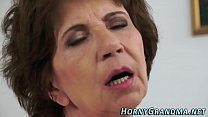 Grandmother blows bbc thumbnail