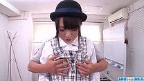 Free download video bokep Natsuki Hasegawa blows teacher for better grades  - More at javhd.net