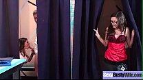 Intercorse In Front Of Cam With Big Tits Hot Wife (Darling Danika) clip-07 pornhub video