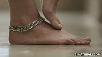 Ananta Shakti - Toe Talent Thumbnail