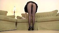 被狂草的丝袜瑜伽美女教练 pornhub video